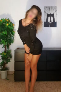 Ginebra escort girl Palma Mallorca