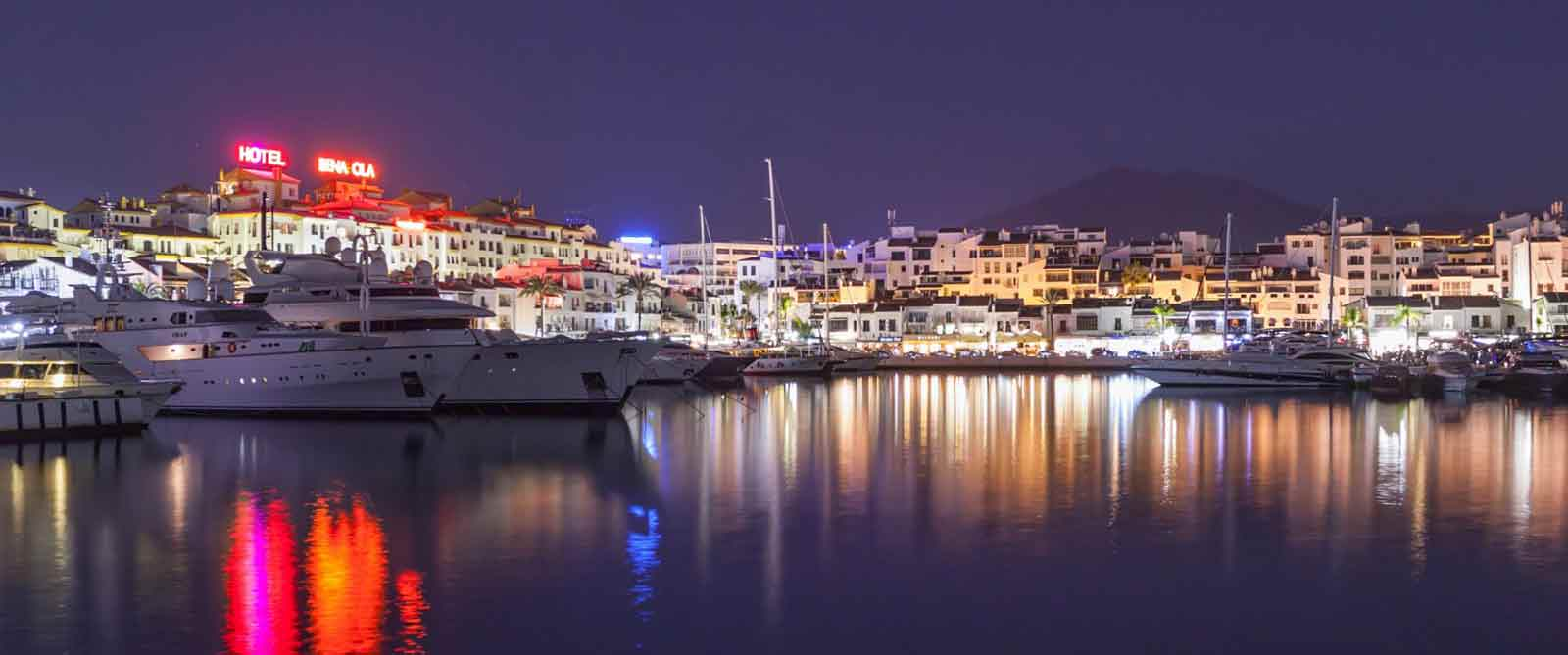 Escort Girls in Marbella
